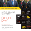 Open Day Information…